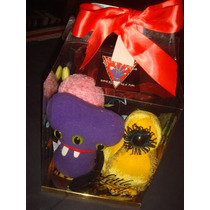 Lady Gaga Workshop Set Of 4 Little Monsters Barneys