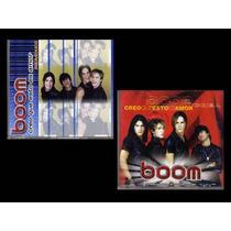 Boom Creo Que Esto Es Amor + Remixes 2 Cd