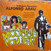 Alfonso Arau, Lp12´,