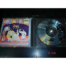 Maldita Vecindad - Cd Album - El Circo * Bfn