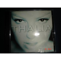 Thalia - Cd Album - Amor A La Mexicana * Bim