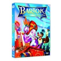 Dvd Infantil Bartok(anastasia):el Magnifico 2012