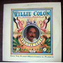 Afroantillana.willie Colon.lp12´ , ( American Color) Dpa