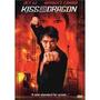Jet Li Dvd De La Pelicula:kiss Of The Dragon 2001 En Español