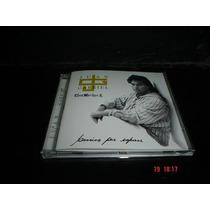 Juan Gabriel - Cd Album - Gracias Por Esperar Dvn