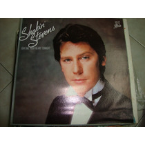 Shakin Stevens L.p. De 12 De 33 Rpm. Give Me Your Heart Toni