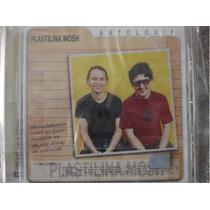 Platilina Mosh / Cd Musica Album Grandes Exitos