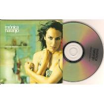 Monica Naranjo Cd Single Chicas Malas España Colección