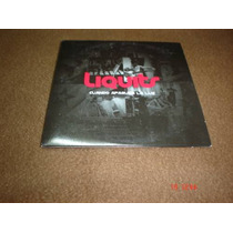 Liquits - Cd Single - Cuando Apagues La Luz * Bfn