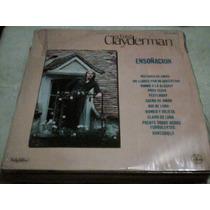 Disco Lp Richard Clayderman - Ensoñacion -