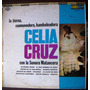 Afroantillana.celia Cruz Conmovedora Bamboleadora Lp12´, Dpa