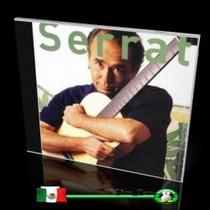 Serrat Versos En La Boca Nuevo Mdn