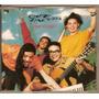 Cafe Tacuba Rarotonga Cd Single Ed. España De Coleccion