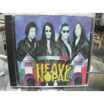 Heavy Nopal Mi Mexico Lindo Cd Sellado Rgl