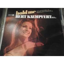 Disco Acetato De Hold Me Bert Kaempfert