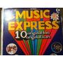 Disco Acetato De: Music Express Of 60´s
