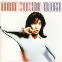 Cd Single/promo De Maria Conchita Alonso:hoy Y Siempre 1997