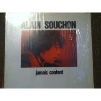 Disco Acetato De: Alain Souchon