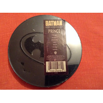 Prince (batman) Sound Track Cd Promo