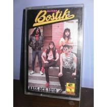 Banda Bostik - Rock De La Banda Para La Banda Cassette