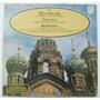 Musorgski/ Glinka/ Borodin. Musica Clasica 1 Disco Lp Nuevo