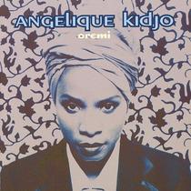 Angelique Kidjo - Oremi Cd Rock Bfn
