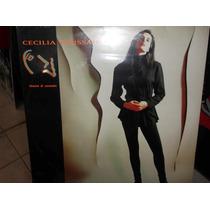 Cecilia Toussaint Tirame Al Corazon Lp Nuevo Sellado
