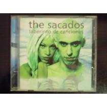 The Sacados Cd Laberinto De Canciones