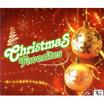 Canciones De Navidad Cd Triple(chirstmas Favorites) 2008