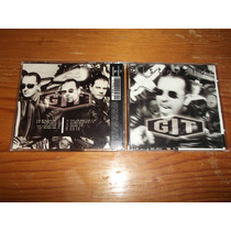 Git - Distorsion Cd Nac Ed 1992 Mdisk