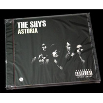 The Shys. Astoria. Usa Import. Nuevo. Matador Records