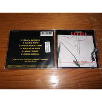 Charly Garcia - Terapia Intensiva Cd Arg Ed 1994 Mdisk