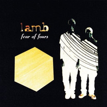 Lamb - Fear Of Fours Cd Rock Bfn