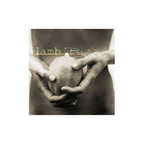 Lamb - Between Darkness And Wonder Cd Rock Bfn