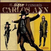 Cd De Carlos Ann: El Tigre Del Congres 2010