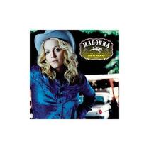 Madonna - Music Cd Importado