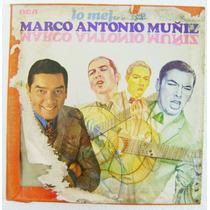 Lo Mejor De Marco Antonio Muñiz 3 Discos Lp Acetatos