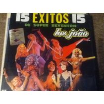 Disco Acetato: Los Joao