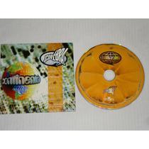 Continental , Culebra Cd Promo Bmg 1997