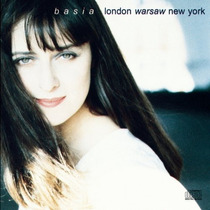 Basia - London Warsaw New York Cd Rock Bfn