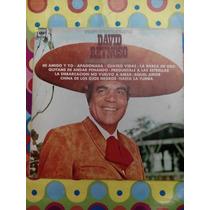 David Reynoso Lp Mi Amigo Y Yo 1969