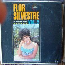 Bolero, Flor Silvestre, Vol.2, Lp 12´,