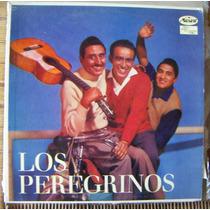 Bolero, Los Peregrinos, Lp 12´,