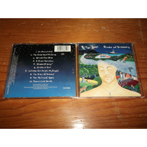 Billy Joel - River Of Dreams Cd Nac Ed 1993 Mdisk