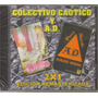 Colectivo Caotico / A. D. ( Punk Hardcore Mexicano) Cd Rock
