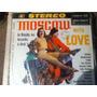 Disco Acetato: Moscow With Love