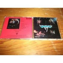 Van Halen - Homonimo Cd Usa Ed 1990 Mdisk
