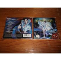 Gloria Trevi - Una Rosa Blu Cd + Dvd Ed 2008 Mdisk