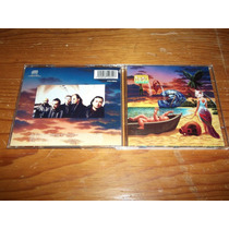 Journey - Trial By Fire Cd Nacional Ed 1996 Mdisk
