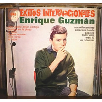 Enrique Guzman Lp Exitos Internacionales
